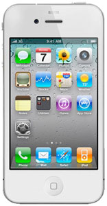 iPhone 4 16GB-hình 5