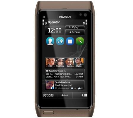 Nokia N8-hình 34