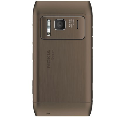 Nokia N8-hình 35