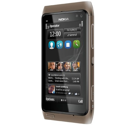 Nokia N8-hình 41