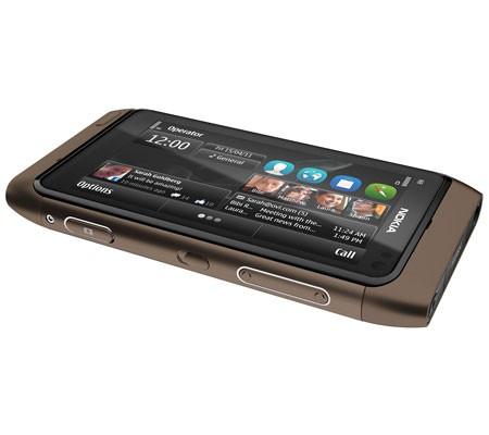 Nokia N8-hình 42