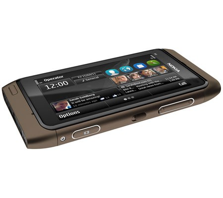 Nokia N8-hình 43