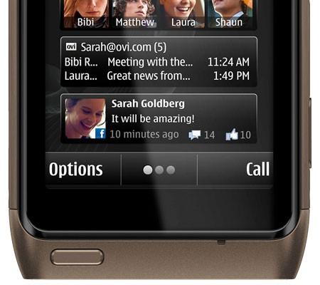 Nokia N8-hình 46