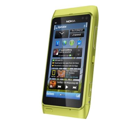 Nokia N8-hình 24