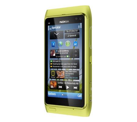 Nokia N8-hình 25
