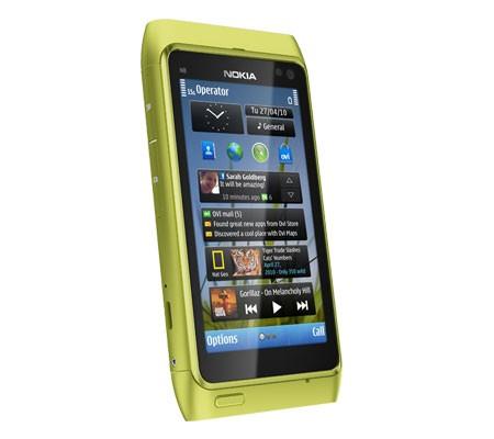 Nokia N8-hình 27