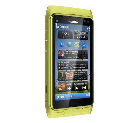 Nokia N8-hình 28