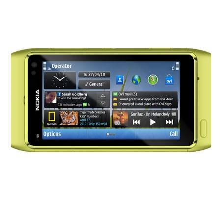 Nokia N8-hình 29