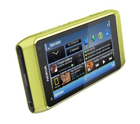 Nokia N8-hình 30