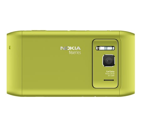 Nokia N8-hình 32