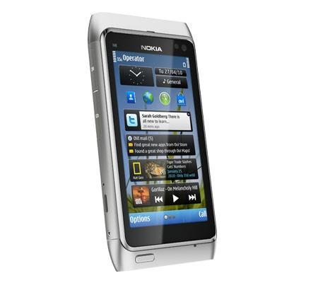 Nokia N8-hình 10