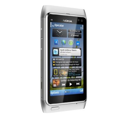 Nokia N8-hình 12
