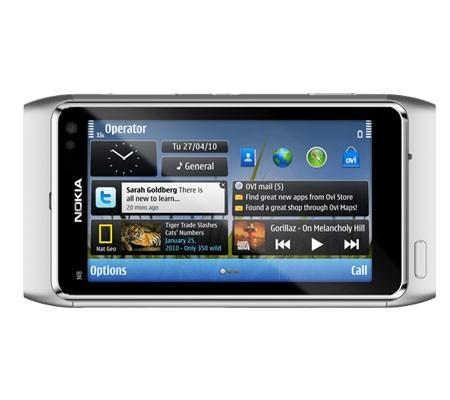 Nokia N8-hình 14