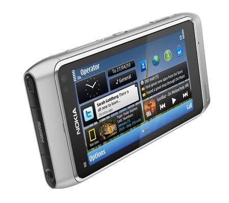 Nokia N8-hình 16
