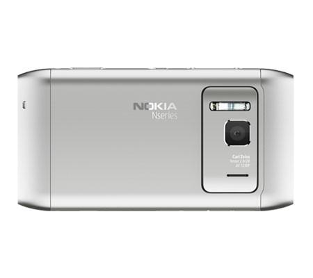 Nokia N8-hình 18