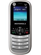 Điện thoại Motorola WX181