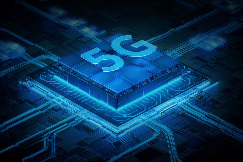 Vivo X60 Pro   Kết nối mạng di động 5G mọi nơi