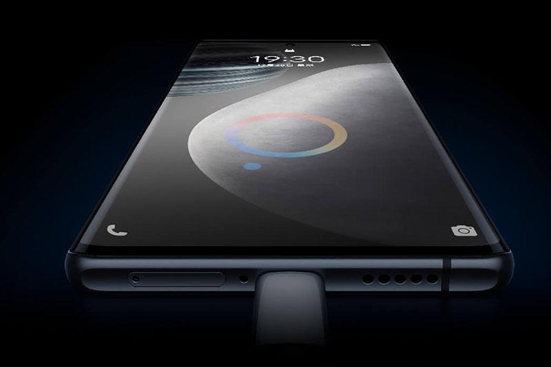Vivo X60 Pro   Trang bị công nghệ sạc pin nhanh siêu tốc lên đến 33 W