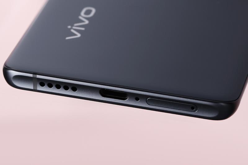 Vivo X60 Pro   Pin Li-Po dung lượng 4200 mAh