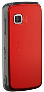 Nokia 5230 Navi-hình 2