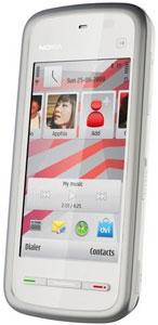 Nokia 5230 Navi-hình 1