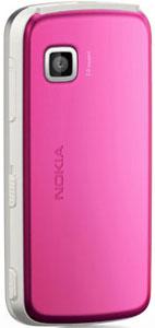 Nokia 5230 Navi-hình 3