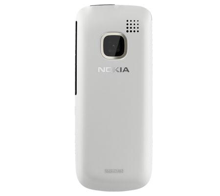 Nokia C2-00-hình 24