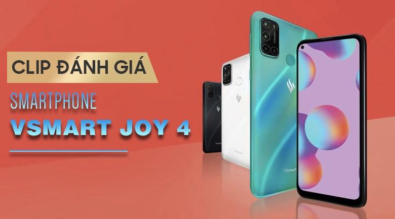 Vsmart Joy 4 (6GB/64GB)