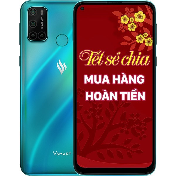 Vsmart Joy 4 (6GB/64GB)