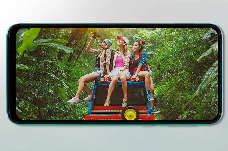 Vsmart Joy 4 (6GB/64GB) | Camera selfie 13 MB
