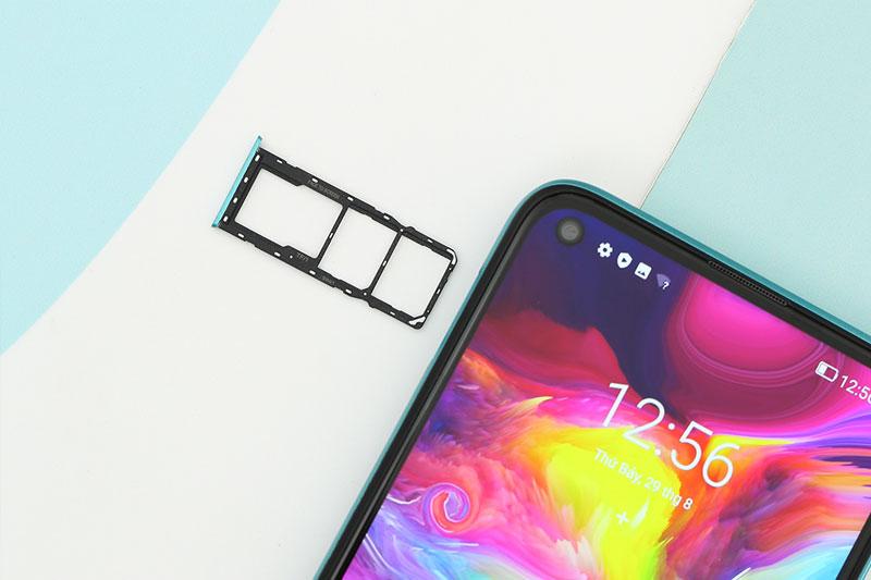 Vsmart Joy 4 (6GB/64GB) | Ram 6 GB hỗ trợ đa nhiệm vượt trội