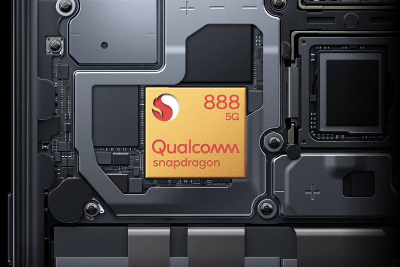 OPPO Find X3 Pro 5G | Sở hữu con chip Snapdragon 888 8 nhân mới nhất của Qualcomm