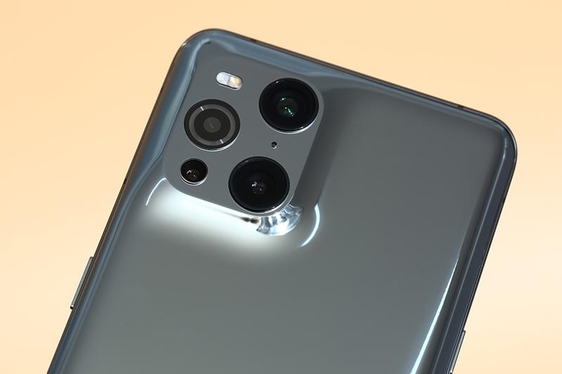OPPO Find X3 Pro 5G | Sở hữu dàn camera và hiệu năng khủng, cho ra đời những bức ảnh rực rỡ và lung linh nhất
