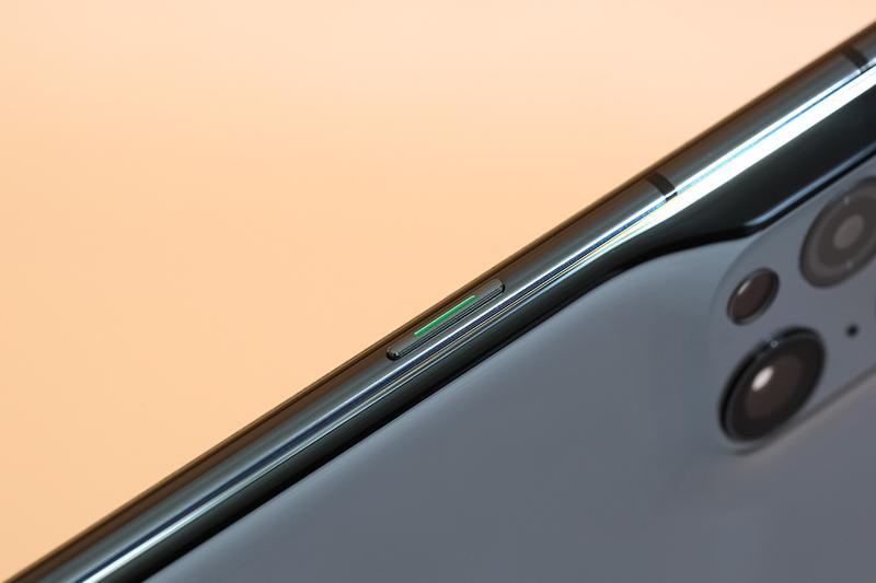 OPPO Find X3 Pro 5G | Thiết kế cạnh viền
