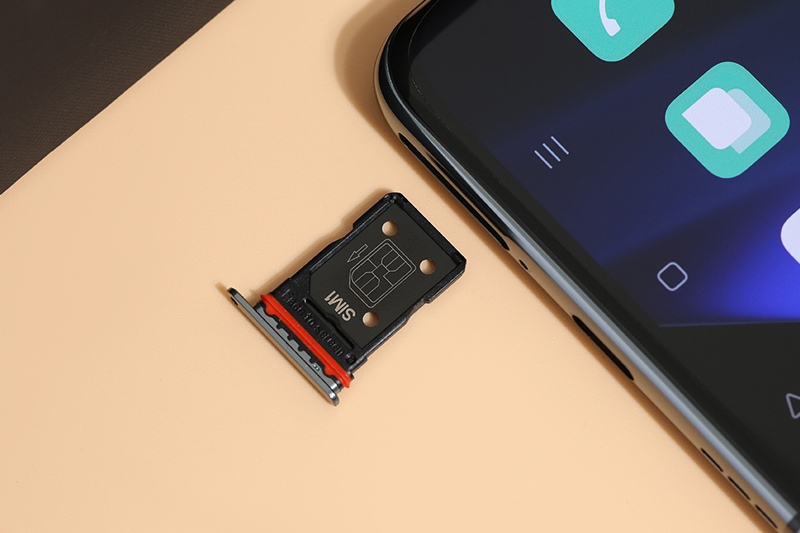 OPPO Find X3 Pro 5G | Khay sim