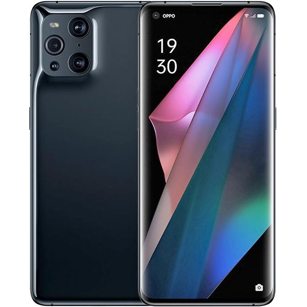 Điện thoại OPPO Find X3 Pro