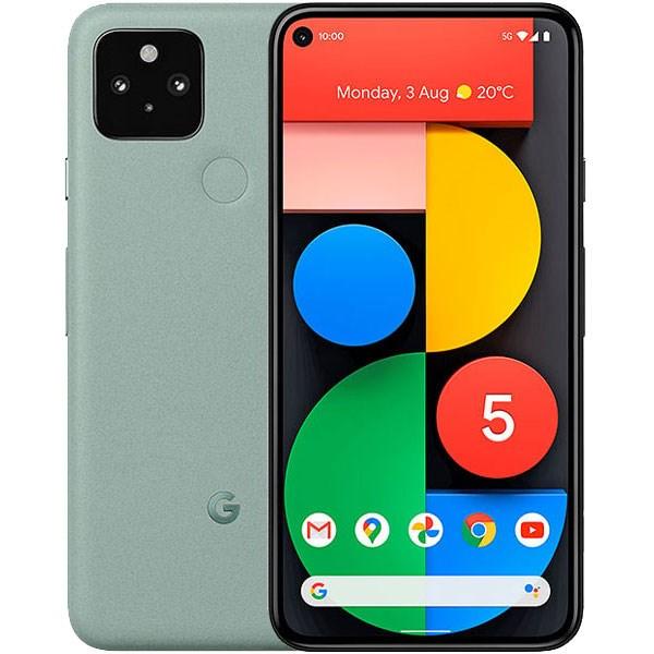 Điện thoại Google Pixel 5 Pro