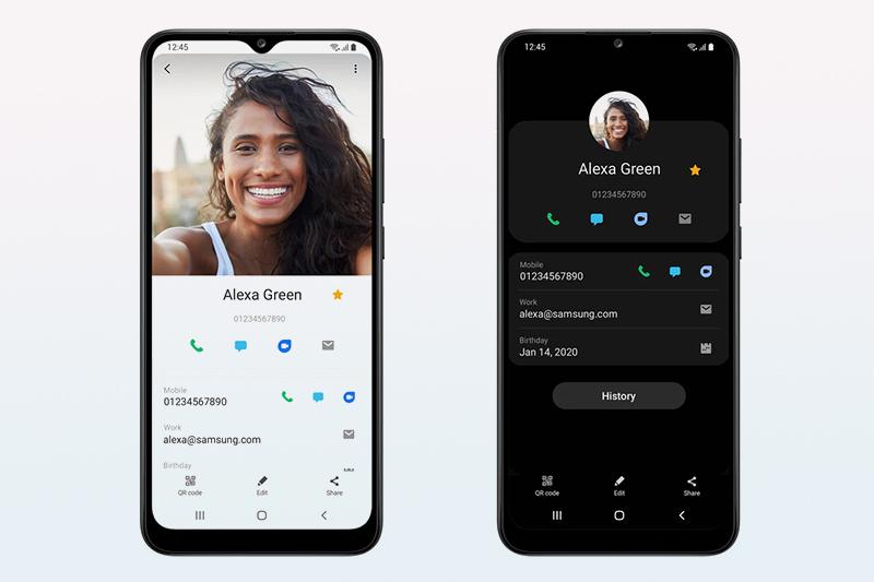 Samsung Galaxy A02s (4GB/64GB) | Camera selfie 5 MP