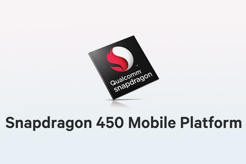 Samsung Galaxy A02s (4GB/64GB) | Trang bị bộ vi xử lý Snapdragon 450