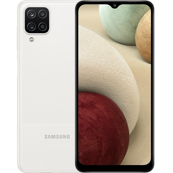 Điện thoại Samsung Galaxy A12 (6GB/128GB)