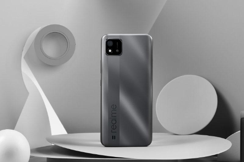 Realme C20 | Chơi game hiệu năng mượt mà cùng chế độ tiết kiệm pin
