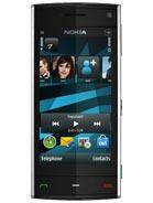 Điện thoại Nokia X6 8GB