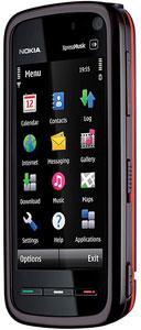 Nokia 5800 XpressMussic 4GB-hình 3