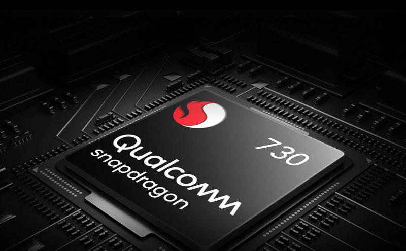 Vivo V20 (2021) | Snapdragon 730 8 nhân mạnh mẻ