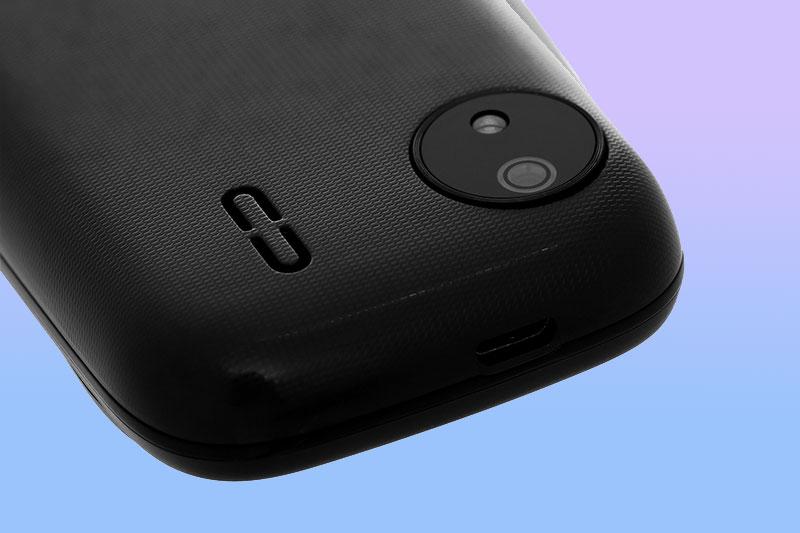 Điện thoại Itel it9200 | Camera sau