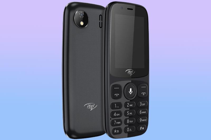 Điện thoại Itel it9200 | Thiết kế nhỏ gọn, tiện lợi