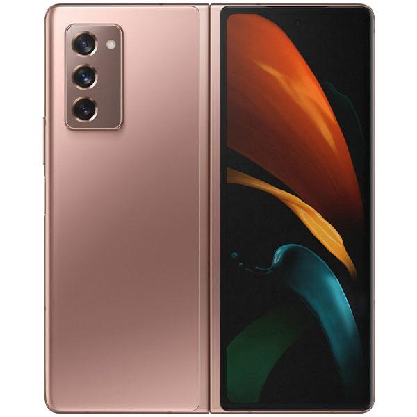 Điện thoại Samsung Galaxy Z Fold2 5G Đặc Biệt