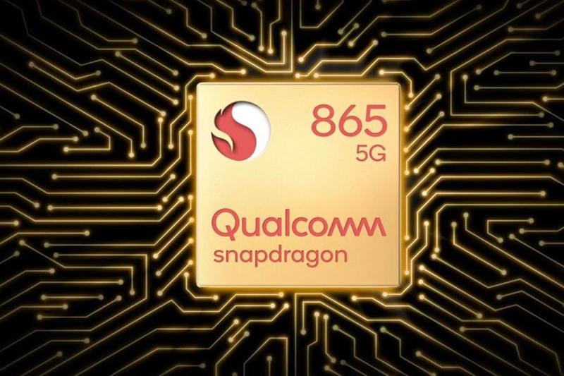 Điện thoại Samsung Galaxy Z Fold2 5G - Chip Snapdragon 865+
