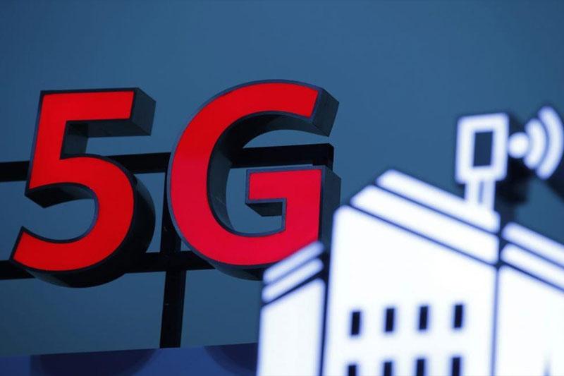 Điện thoại Samsung Galaxy Z Fold2 5G - Hỗ trợ kết nối mạng 5G