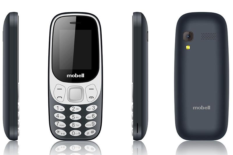 Mobell C310 | Viên pin Li-lon dung lượng 800 mAh